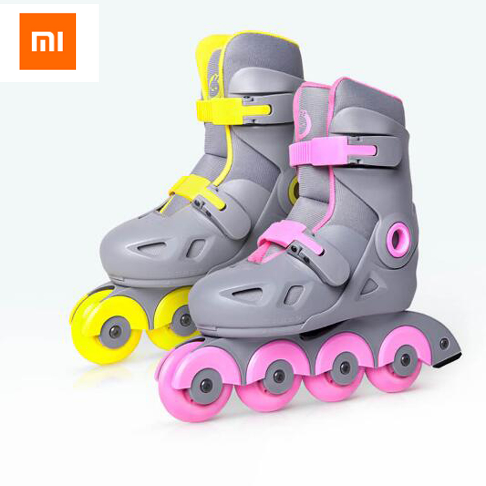 Original Xiaomi Xiaoxun Smart Skates Cool And Dynamic Sweat absorbent And Breathable For Children Play-in Smart Remote Control from Consumer Electronics on Aliexpresscom  Alibaba Group