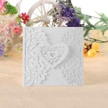 Buy invitation card models and get free shipping on aliexpress 10pcs wedding birthday party invitation cards envelope stopboris Choice Image