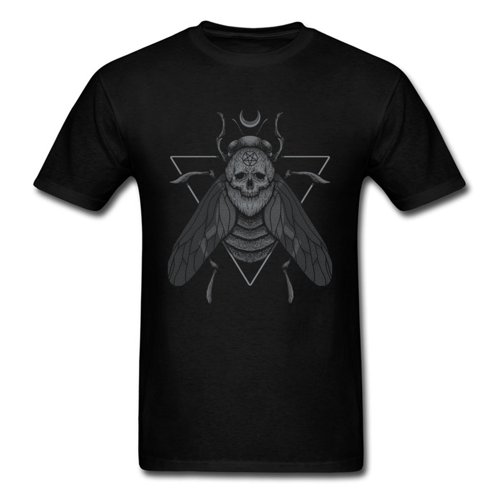 Pestilence High Quality Short Sleeve Print Top T-shirts 100% Cotton O Neck Men's Tops Shirts Clothing Shirt Summer Fall Pestilence black