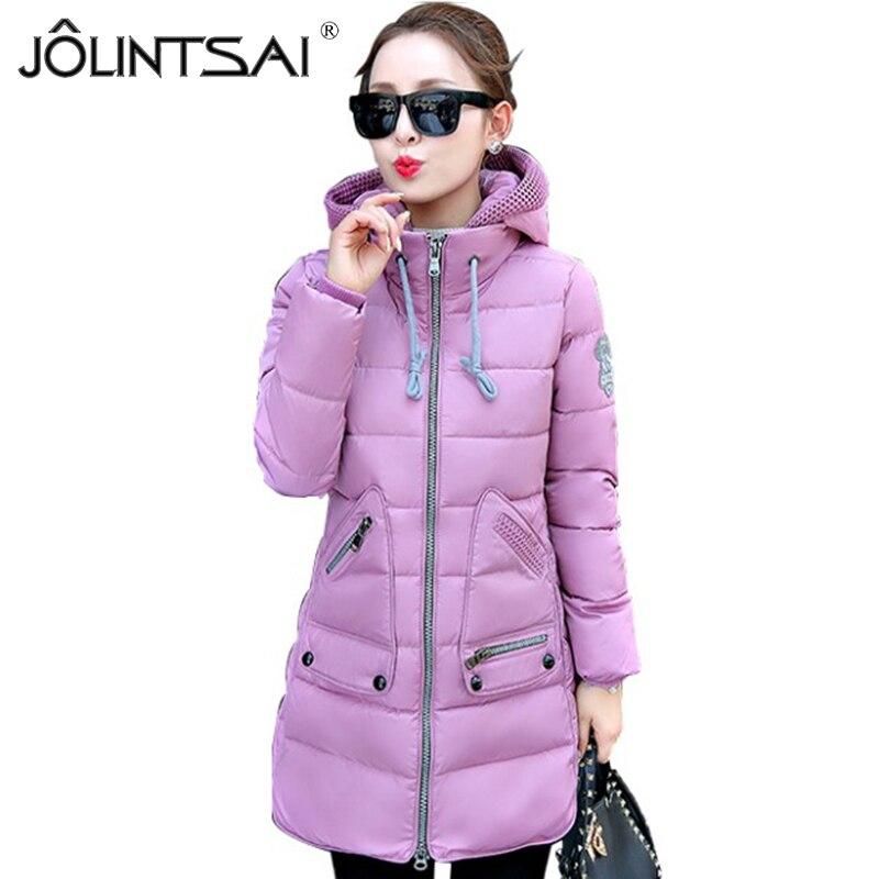 Plus Size 7XL Winter Jacket Women Winter Coat Hooded Parka Middle Long Coats Outerwear Female Jaqueta Feminina Inverno цены онлайн