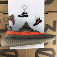 2018 mens running shoes yeezys air 350 lovers outdoor hot sale yeezys air 350 boost shoes sneakers women walking free shipping