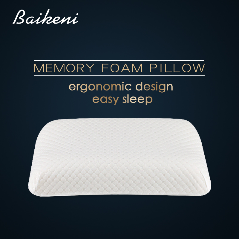 62*39 New Design High Quality Therapy Orthopedic Pillow Neck Pillow Memory Foam Pillow Health Care Sleeping Bedding Pillows62*39 New Design High Quality Therapy Orthopedic Pillow Neck Pillow Memory Foam Pillow Health Care Sleeping Bedding Pillows