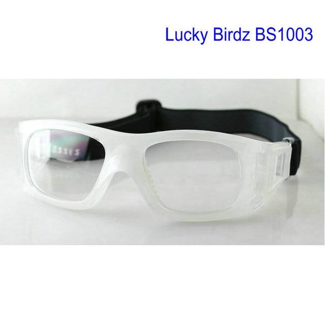817b0a1eb wholesale 5pcs rx basketball dribble Glasses Prescription sports Goggles  armazones deportes oculos lentes gafas deportivos
