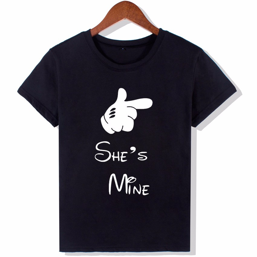 f599f5bb5f XXXL Unisex T shirts Harajuku Couple T shirt Women Men Hipster Fashion  Black Tops Students Apparel WMT312-in T-Shirts from Women's Clothing on ...