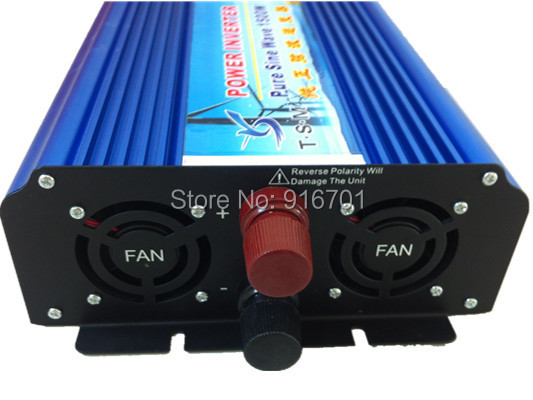 Free Shipping 1000W Surge Power 2000W DC12V/24V to AC110V/120V/220V 50HZ/60HZ digital display Pure Sine Wave InverterFree Shipping 1000W Surge Power 2000W DC12V/24V to AC110V/120V/220V 50HZ/60HZ digital display Pure Sine Wave Inverter