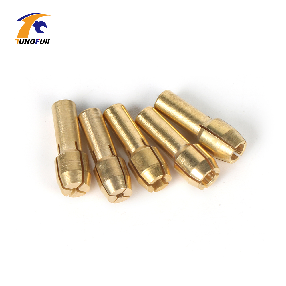 TUNGFULL M19 * 2 painduv võll graveerija jaoks Dremel Lisatarvikud - Abrasiivtööriistad - Foto 2