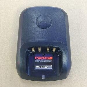 Image 1 - เฉพาะฐานสำหรับ Motorola XIR P8268 DP4400 DP4800 DP4801, DEP550, DEP570, DP2000, DP2400, DP2600 ฯลฯหูฟัง walkie talkie