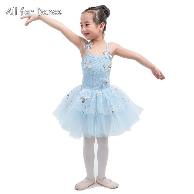 7fe0bd78634c Clearance High Quality Dance Tutu Child Ballet Dance Wear For Ballet ...