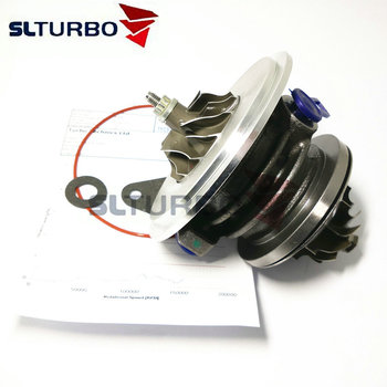 Core turbo 454093 for BMW 318tds (E36) 66 Kw - 90 HP M41 D18 4zyl - 454082-4/5/6/7/8 NEW cartridge repair kit 028145702 turbine image