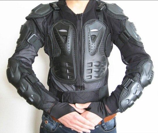 Haute qualité ARMOR 02 corps armures pour moto équipement vêtements motocross protecteur hommes veste