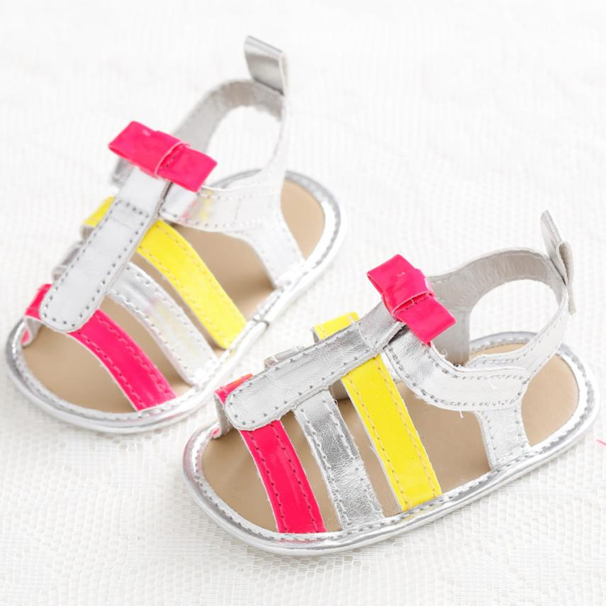 Mooistar2 #3066D baby girls summer and first walkers sandalshoes soft and comfortable sh ...