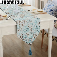 Table Runner Jacquard Fashion