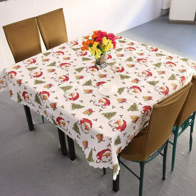 Tienda Online Año nuevo hogar cocina comedor Mesa Decoración Navidad ...