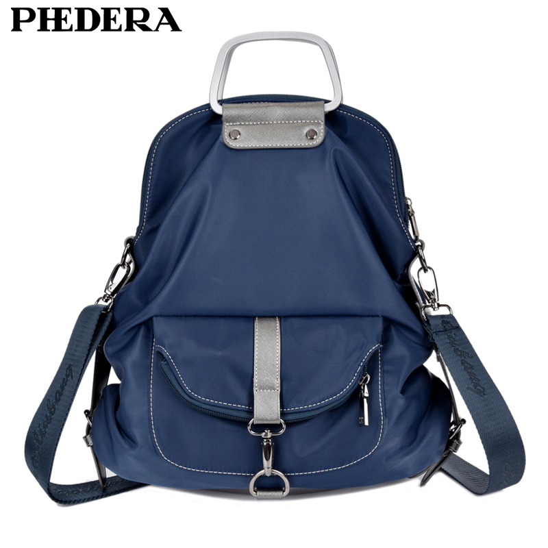 Smooza New 2018 High Quality Women Backpacks Famous Brands Fashion Lady Leather Backpack School Backpacks For Teenage Girls Fragrant Flavor In