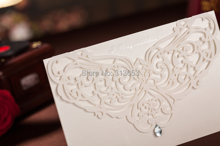 online get cheap diy wedding invitations -aliexpress | alibaba, Wedding invitations