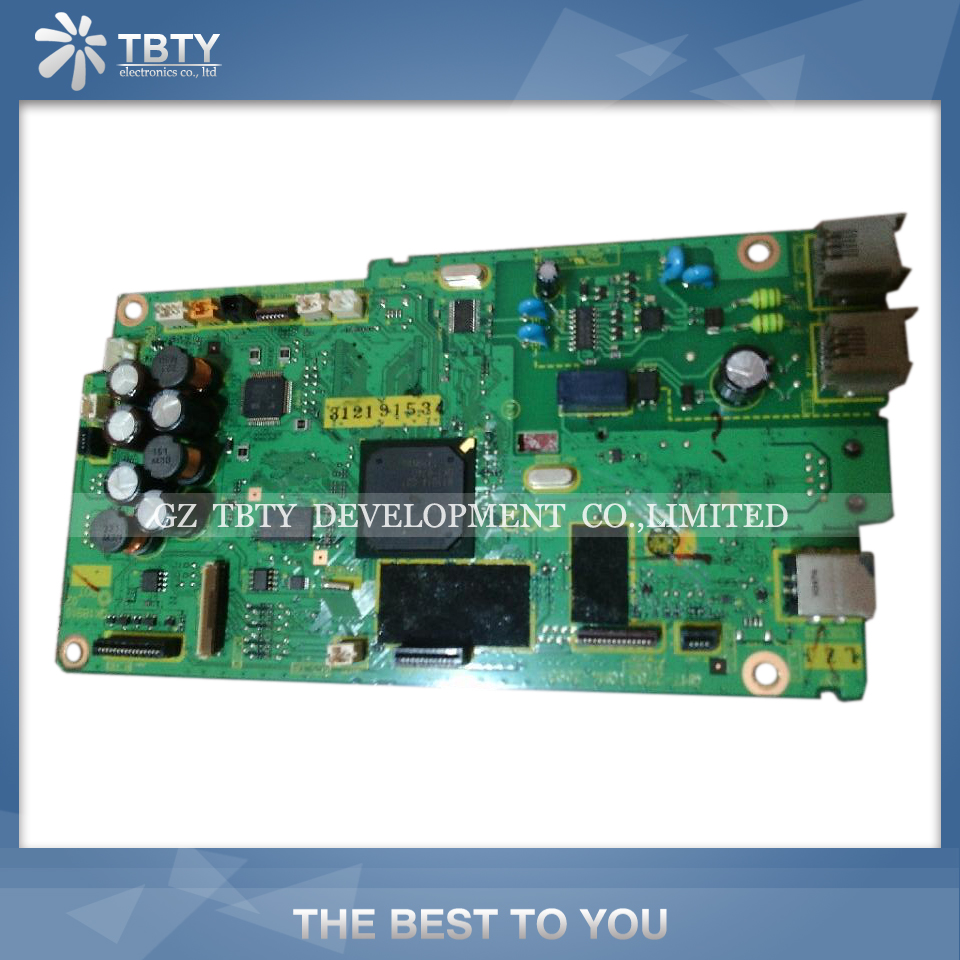 Printer Main Board For CANON MX397 MX398 MX 397 398 Formatter Board Mainboard On Sale formatter pca assy formatter board logic main board mainboard mother board for hp m775 m775dn m775f m775z m775z ce396 60001
