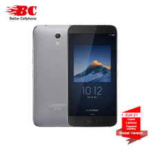 "Original New Lenovo ZUK Z1 4G LTE Mobile phone Quad Core 2.5GHz 3G RAM 64G ROM 5.5"" 1920x1080P 13MP Cyanogen OS Global version"