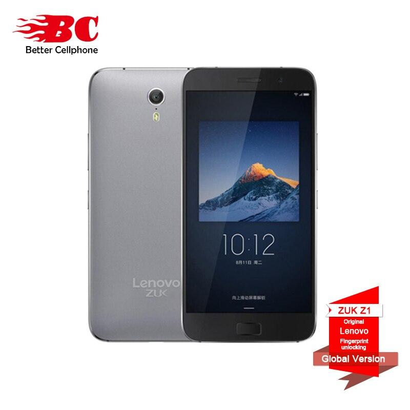 Original New Lenovo ZUK Z1 4G LTE s