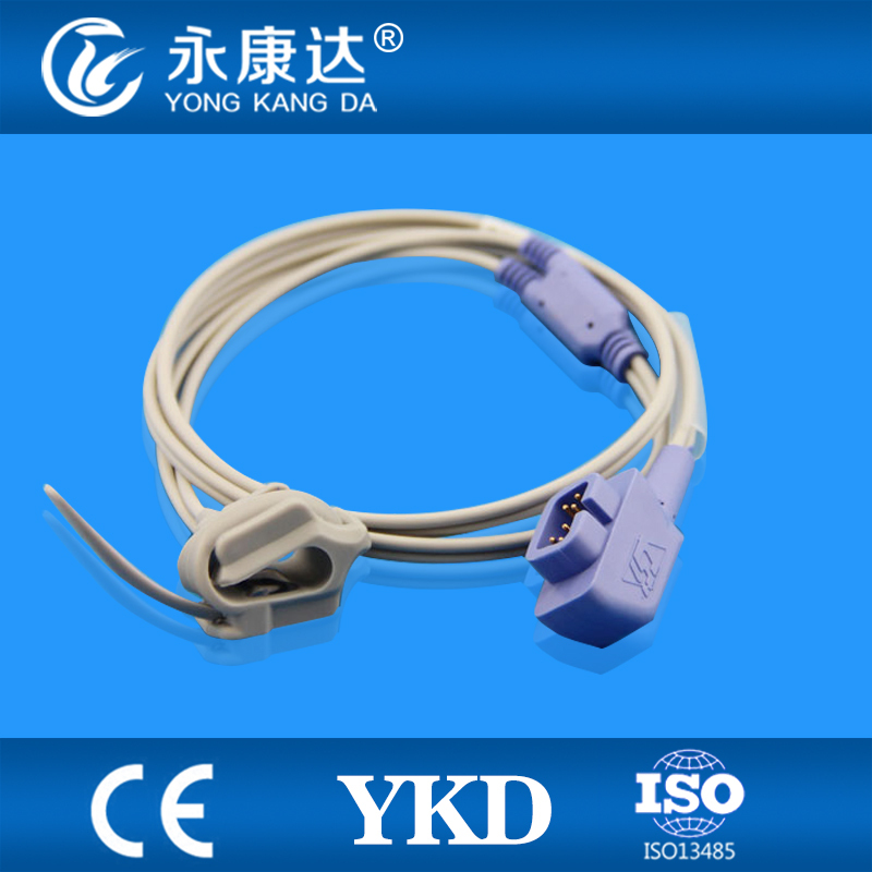 CSI compatible direct reusable neonate wrap sensor,3m,6pinCSI compatible direct reusable neonate wrap sensor,3m,6pin