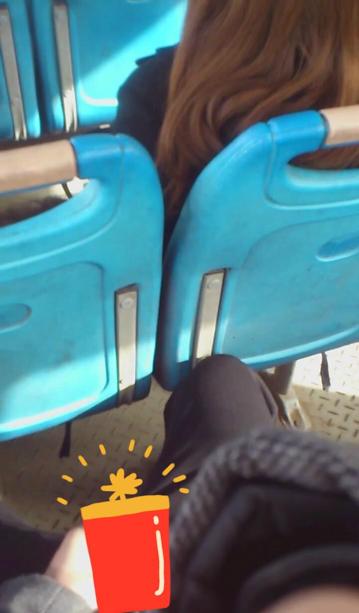 夏天来临的猥亵预警:在公交车上用小蝌蚪给女孩子洗头的罪魁祸首出现了