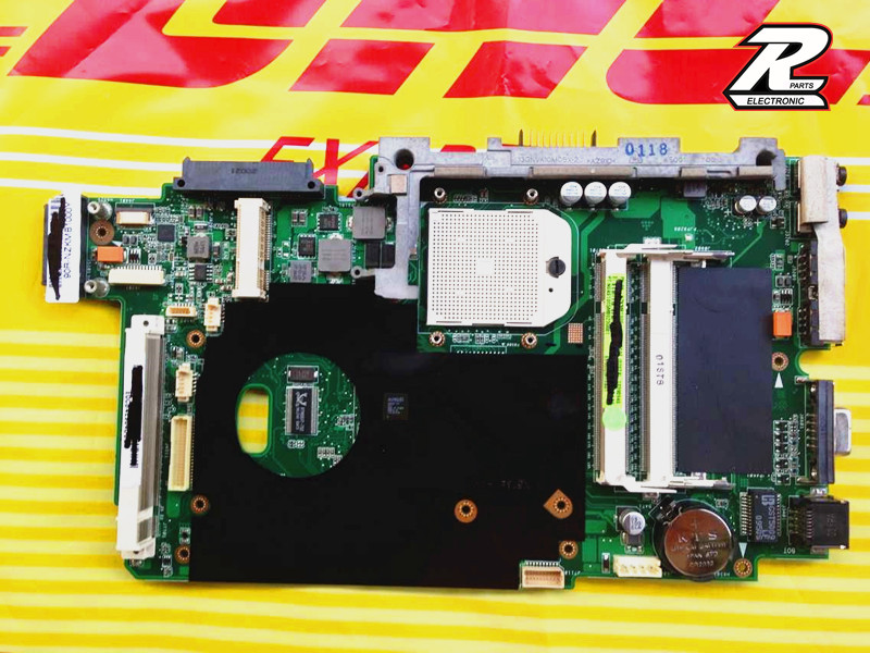 ФОТО For Asus K70AB K51AB Rev 2.1 pc system motherboard 100% Tested OK fast shipping