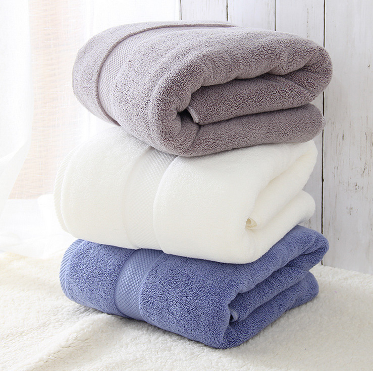 Aliexpress.com : Buy Luxury 100% Cotton Bath Towels For