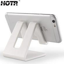 Новейший универсальный настольный держатель для планшета, мобильный телефон, ударопрочная силиконовая подставка, прочный пластиковый держатель для сотового телефона