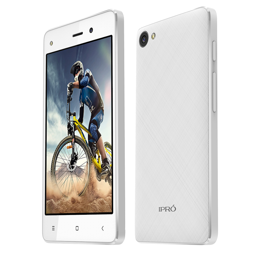 Original IPRO Wave 4 0II Unlocked Smartphone Android 5 1 Quad core 3G WCDMA Mobile Phone