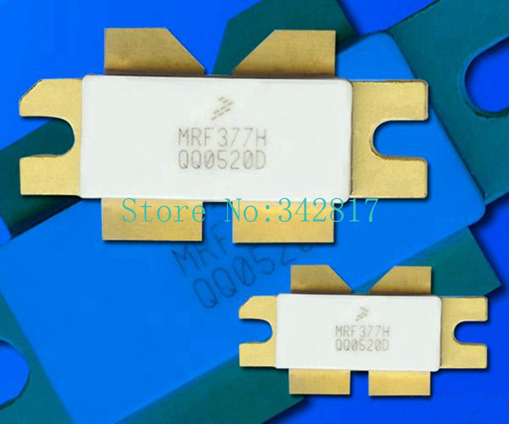 Mrf377h Mosfet N Ch 32v 240w Rf Pwr In Integrated Circuits From Amplifier Electronic Components Supplies On Alibaba Group