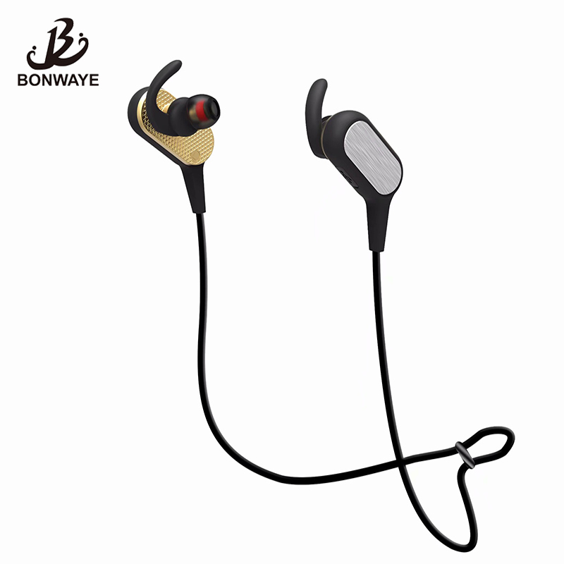 Bonwaye V111 Wireless Bluetooth Earphone And Earbuds For Phone