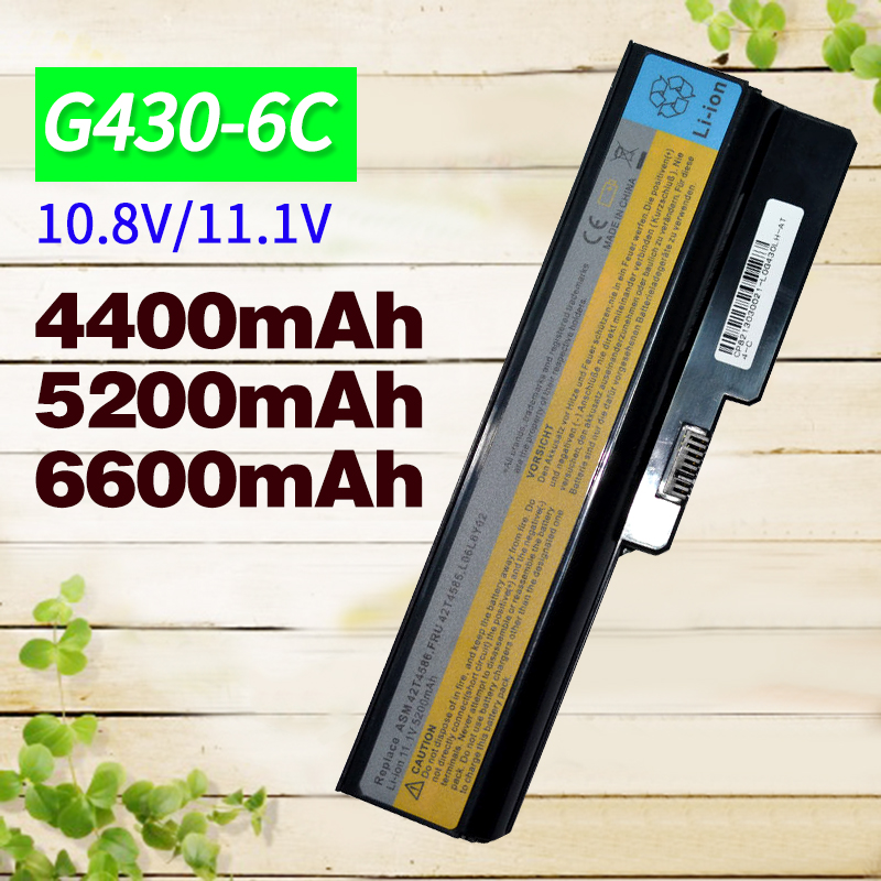 Apexway Laptop Battery for Lenovo G430 G450 G530 G550 N500 Z360 B460 B550 V450 G455 G555 42T2722 42T4577 42T4727 42T4728Apexway Laptop Battery for Lenovo G430 G450 G530 G550 N500 Z360 B460 B550 V450 G455 G555 42T2722 42T4577 42T4727 42T4728