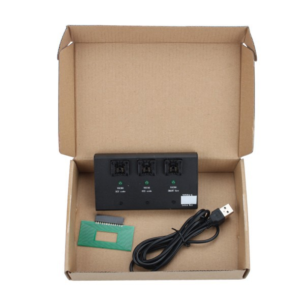 Auto Key Maker For Toyota G Chip And Lexus Smart Key Maker