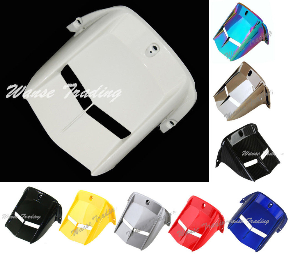 Rear Wheel Hugger Fender Mudguard Mud Splash Guard For Yamaha YZF R6 2006 2007 2008 2009 2010 2011 2012 2013 2014 2015 2016 new cnc fender eliminator kit license plate holder for 2006 2007 2008 2009 2010 2011 2012 yzf r6 chinese spare parts accessory