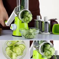 Vegetables Food Roller 0 Hand 66 Vegetable kg Rotary Tool Design Multi function Chopper Kitchen etc Grater Food Cutter