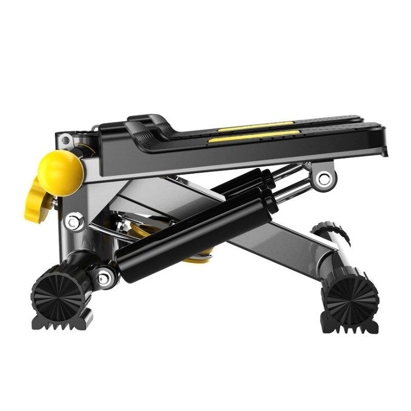 Stepper ménage Mini hydraulique muet alpinisme Stepper multifonctionnel Fitness sport équipement usine vente directe - 4