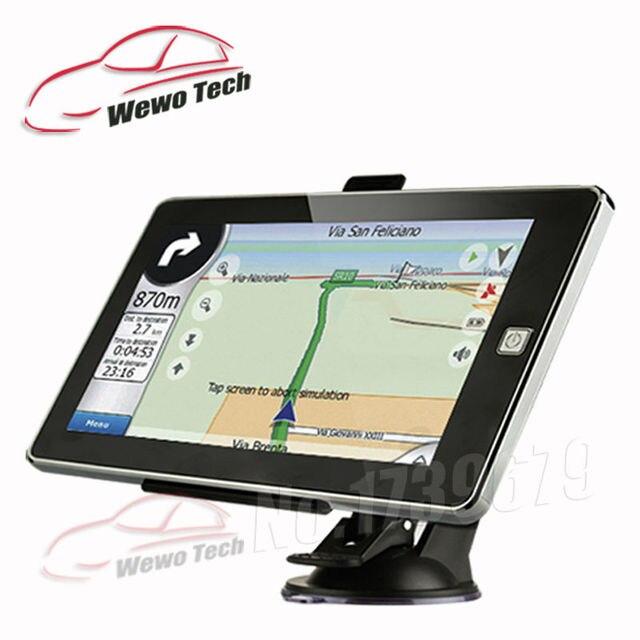 Aliexpresscom Buy Inch GPS Navigation DDRMB Free Upgrade - Kazakhstan map hd