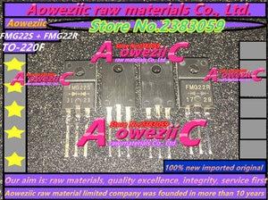 Image 2 - Aoweziic 100%新しいインポート元FMG22R FMG22S FMG22Rパワーアンプ用to 220f高速リカバリダイオード(1セット)