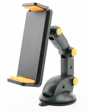 Dashboard Suction Tablet GPS Mobile Phone Car Holders Adjustable Foldable Mounts Stands For Samsung Galaxy A3 (2016) A8 (2016)