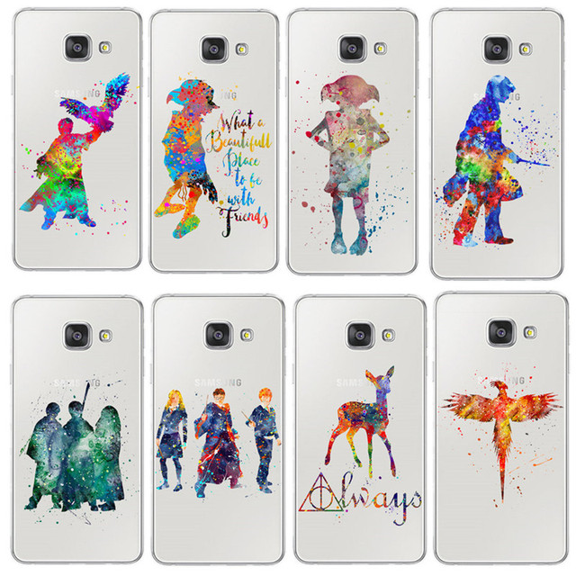 coque samsung j5 2017 harry potter