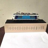 1 אוספים: 87 אטלס מהדורות ראדה 263 001-0 (1984) מהדורה מוגבלת רכבת דגם