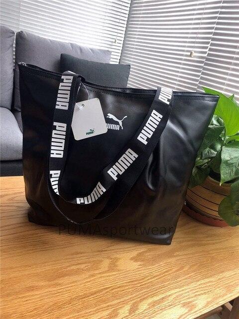 eb35edd89a4e 2018 New Arrival PUMA Originals Handbag Shoulder Bag Unisex Sports Bags