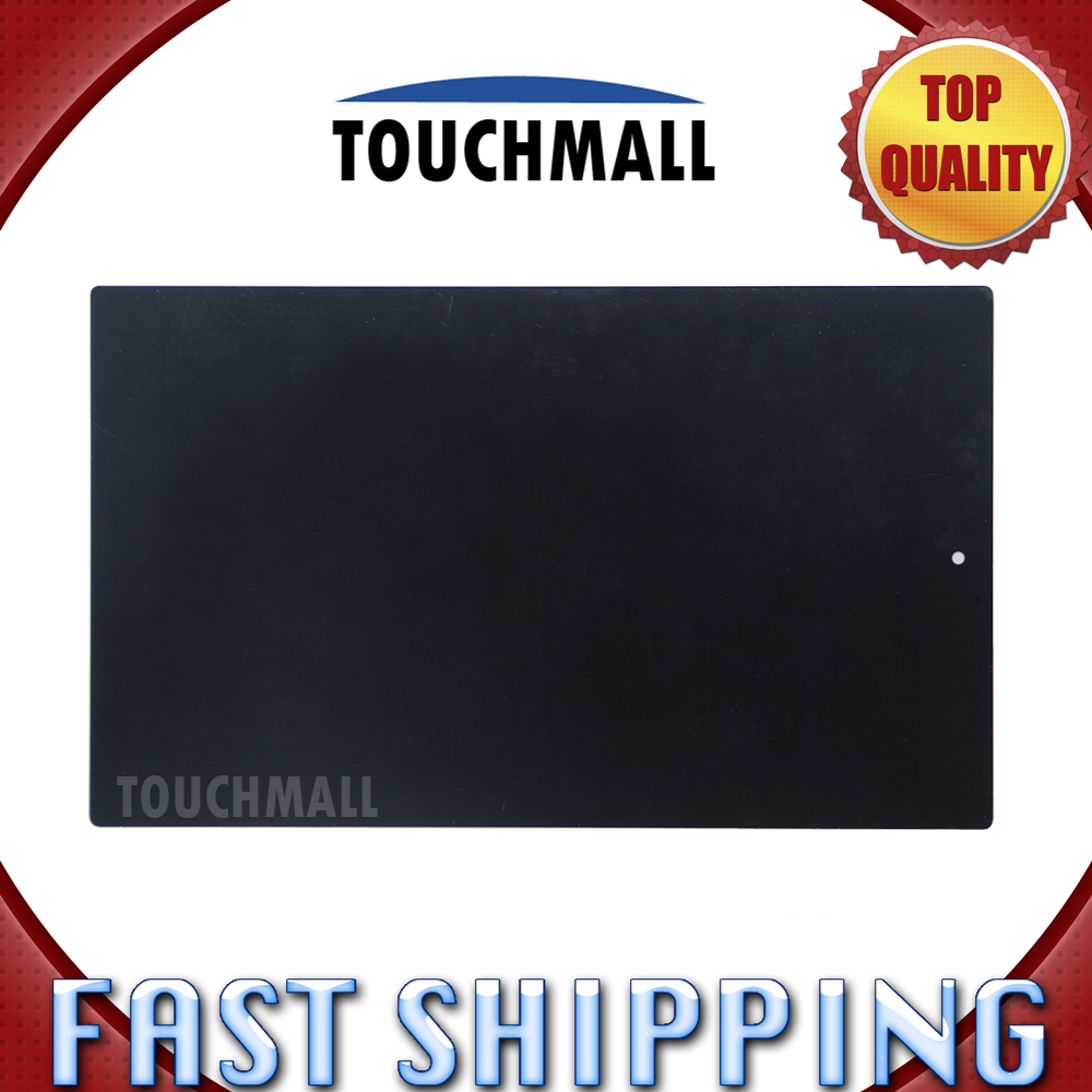 For Amazon Kindle Fire HD 10 HD10 Replacement LCD Display Touch Screen Digitizer Glass Assembly 10.1-inch Black For Tablet