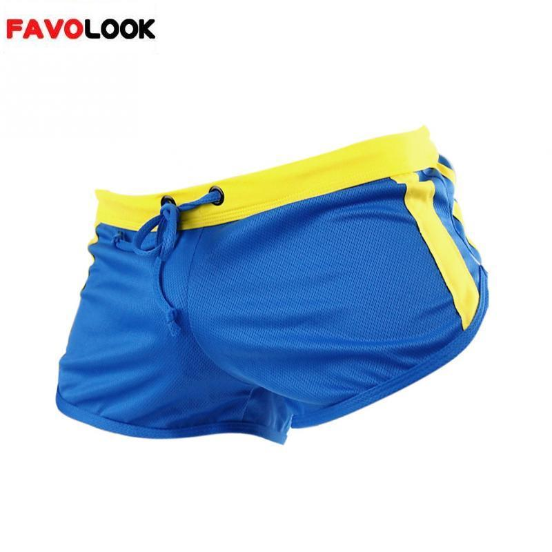 Y Low Waist Men Workout Shorts 39 S Active Boxer Trunks Casual