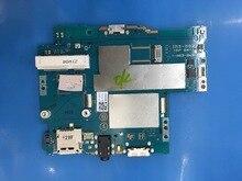 Original VERWENDET USA Version Mainboard PCB Board Motherboard Ersatz Teile verwendet Für psvita 1000 psv ps vita