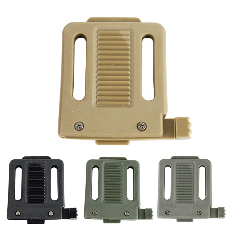 Pottery & Glass Outdoor Tools Adapter Multi Functional Abs Plastic Device Converter For Fast Retrofittable Helmets