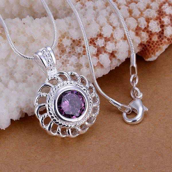 P216 Free Shipping 925 jewelry silver pls