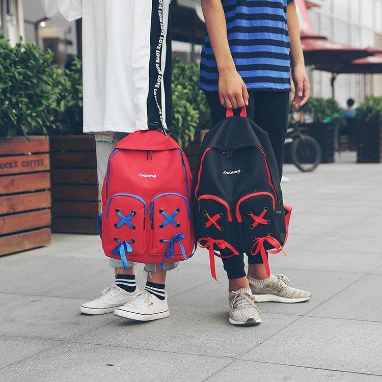 Di 25 Volume 35l Zaino black Grande red Pattino Il Viaggio Blue Scuola Qualità Alta Size Trasporto Borsa Da Capacità Per white Skateboard 7qrSO7Aw