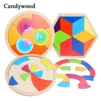Puzzle Tangram Best Deals