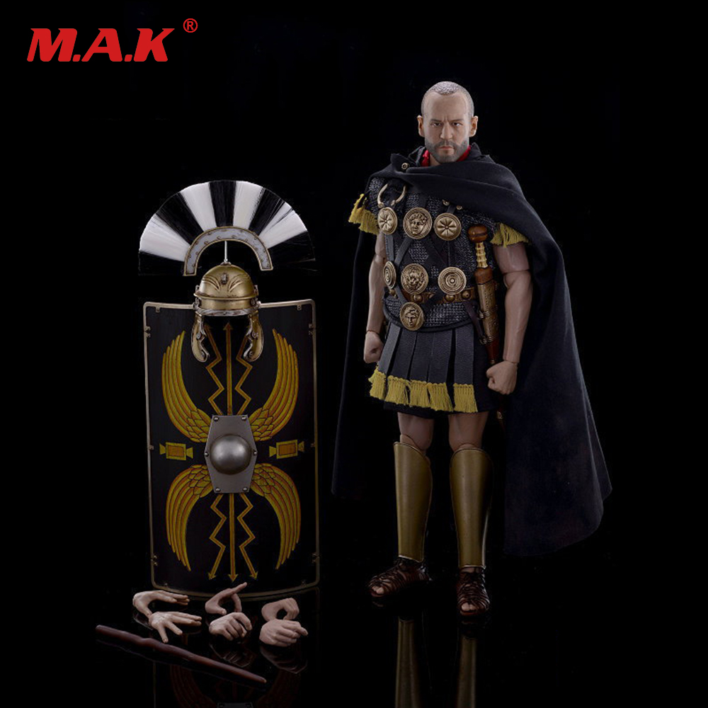 1/6 ACI05 Roman Warrior Series Gladiator Centurion Action Figure Collectible Model Toys With Box 1 6 scale seraphim action figure collectible model toys dissonance series