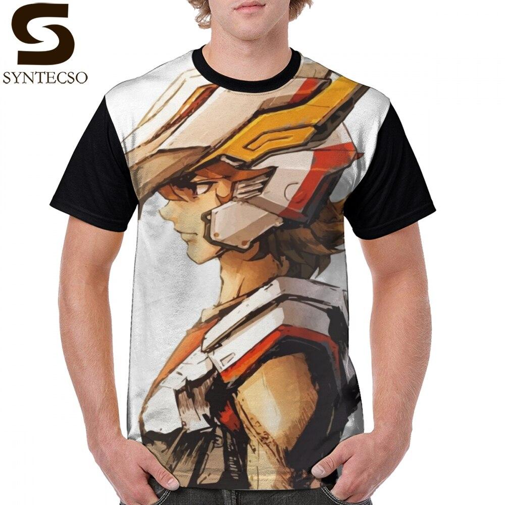 Knights Of The Zodiac T Shirt Knights Of The Zodiac Saint Seya T-Shirt 100 Polyester Short Sleeves Graphic Tee Shirt Print Tshirt